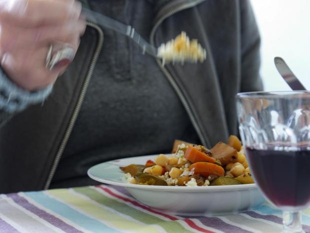 Bom apetite (Foto: Divulgação)