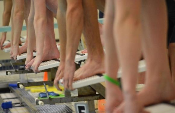 Melhore a sua autoestima fazendo natação. (Foto Ilustrativa)