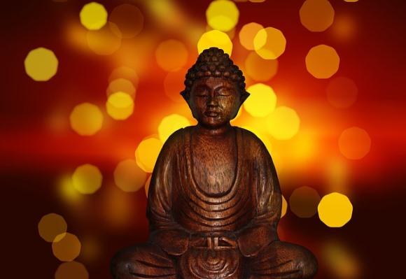 A meditação afasta os males da depressão. (Foto Ilustrativa)