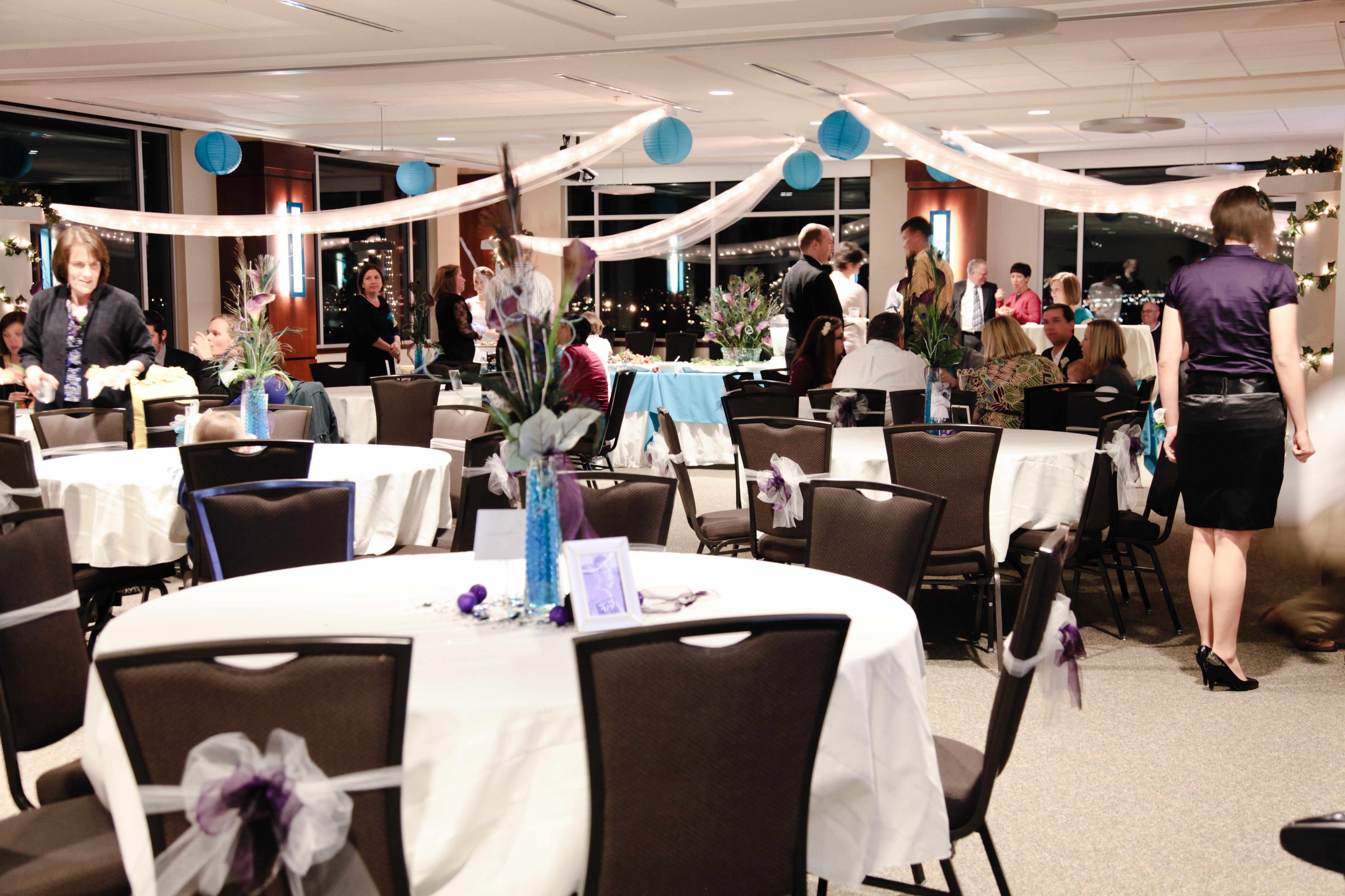 Festa pode ser feita na empresa mesmo (Foto: Divulgação)