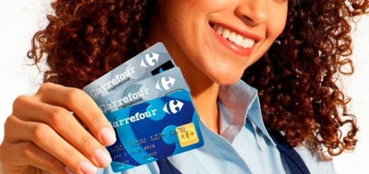 O cartão Carrefour Visa é uma excelente opção, mas não é a única (Foto: Divulgação)
