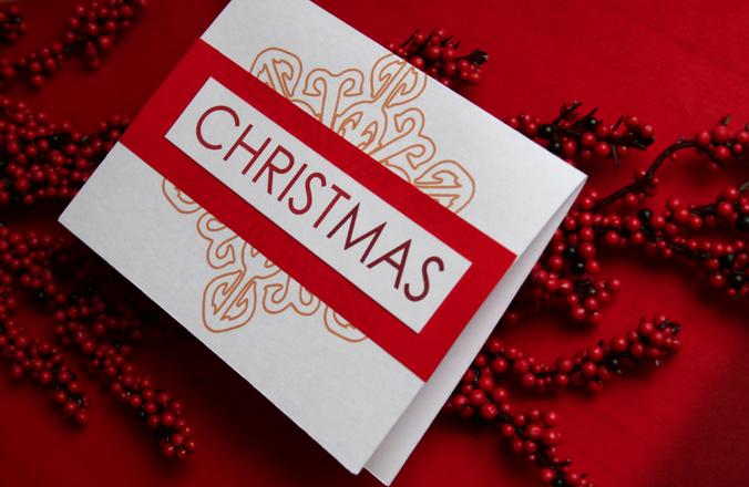 Aproveite para dar o cartão nesta época do ano (Foto: Divulgação)