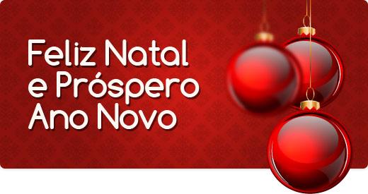 Mensagem mais simples de Natal e Ano Novo (Foto: Divulgação)