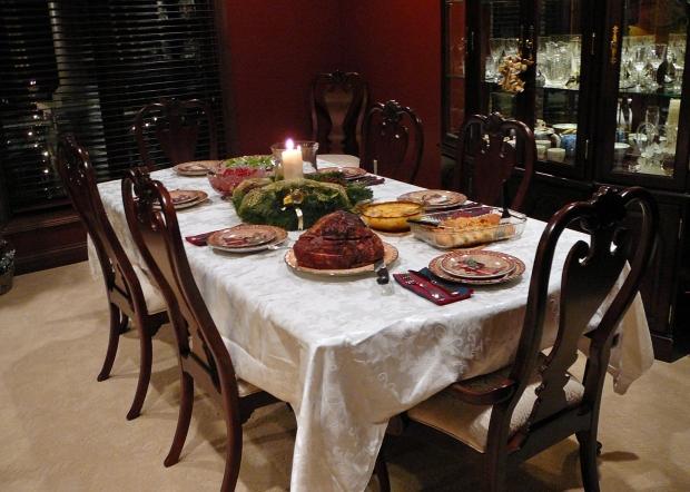 Ceia de Natal 2015 – Restaurantes,  compras coletivas e Promoções
