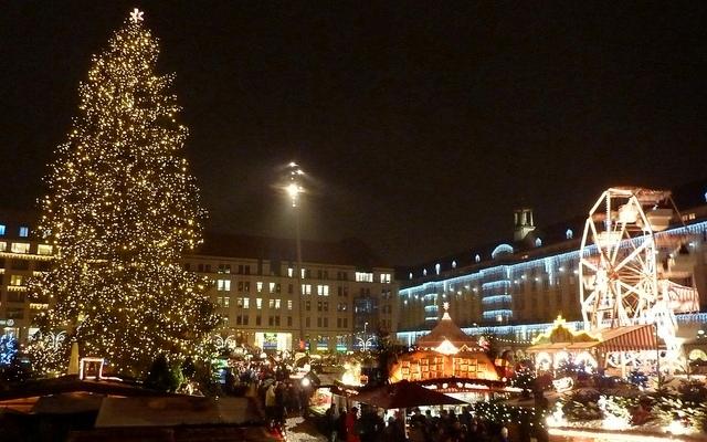 Comemorar o Natal na Europa: dicas de viagem (Foto: Divulgação)