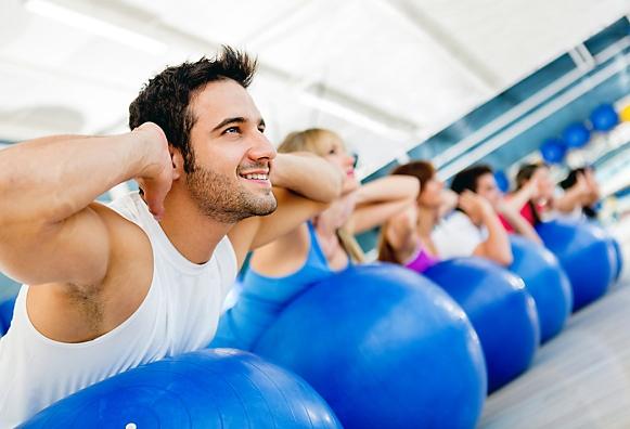 Praticar atividade física é fundamental. (Foto Ilustrativa)