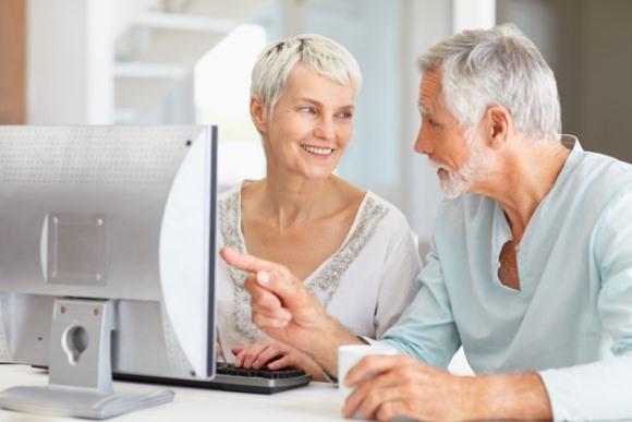 Simule o valor da sua aposentadoria pela internet. (Foto Ilustrativa)