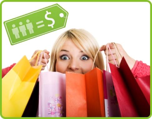 Sites oferecem diversos produtos por um preço mais em conta (Foto: Divulgação)