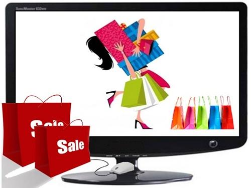 Compras online podem ajudar na economia (Foto: Divulgação)