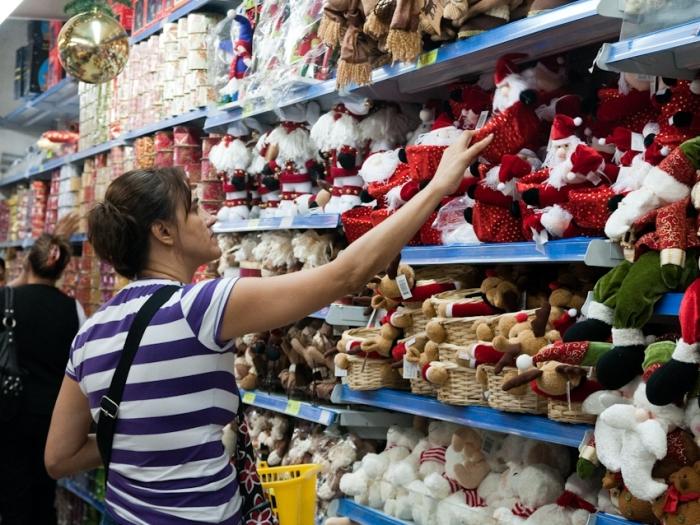Para economizar, o jeito é pechinchar (Foto: Divulgação)