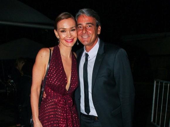 Júlia Lemmertz e Alexandre Borges. (Foto Ilustrativa)