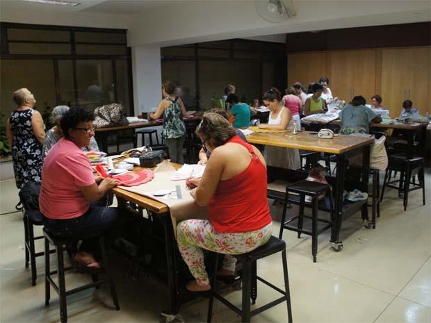 Confira também as opções de cursos aí na sua cidade (Foto: Divulgação)