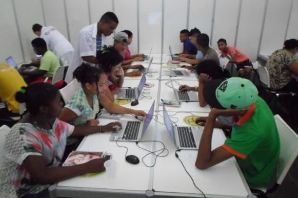As oportunidades fazem parte de um programa das Casas Bahia. (Foto Ilustrativa)