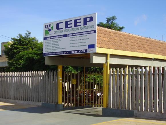 Os cursos serão realizados nos Centros Estaduais de Educação Profissional (CEEPs). (Foto Ilustrativa)