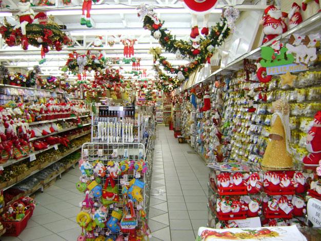 Capriche no interior da loja também (Foto: Divulgação)
