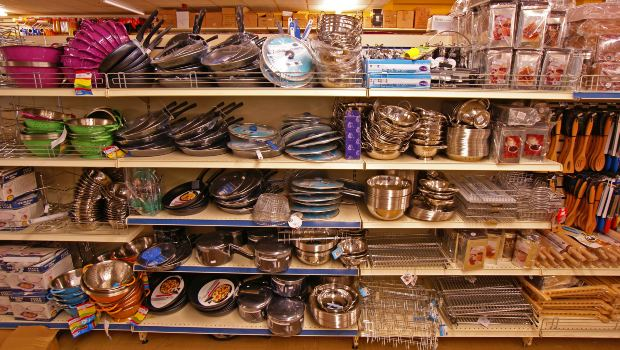 Preços não mudam muito das lojas (Foto: Divulgação)