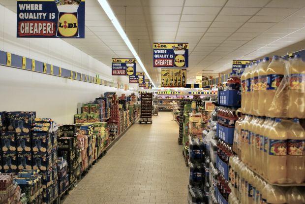 É possível comprar os itens de decoração nas redes de supermercados (Foto: Divulgação)
