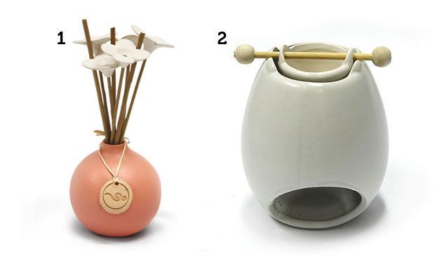 Decoração natalina com produtos aromáticos, confira exemplos de artigos para você decorar (Foto: MDemulher)