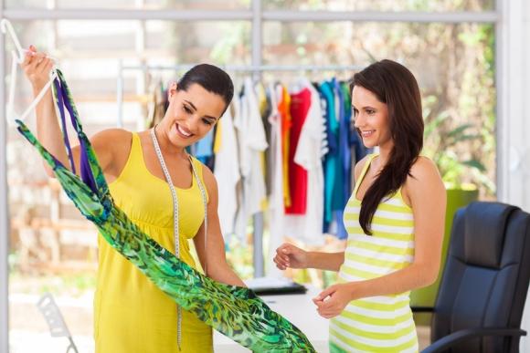 Busque ser diferente das lojas concorrentes. (Foto Ilustrativa)