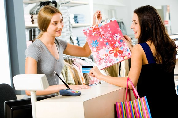 Dez dicas para vender mais no varejo da moda. (Foto Ilustrativa)
