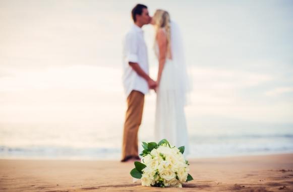 O casamento de verão deve ser simples, charmoso e refrescante. (Foto Ilustrativa)