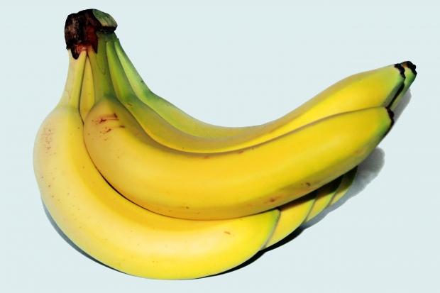 Banana é uma fruta rica em várias proteínas (Foto: Divulgação)