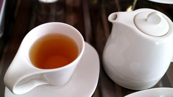 Emagreça com chá após as refeições. (Foto Ilustrativa)