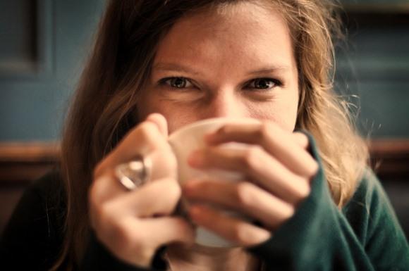 O chá contribui com a digestão. (Foto Ilustrativa)