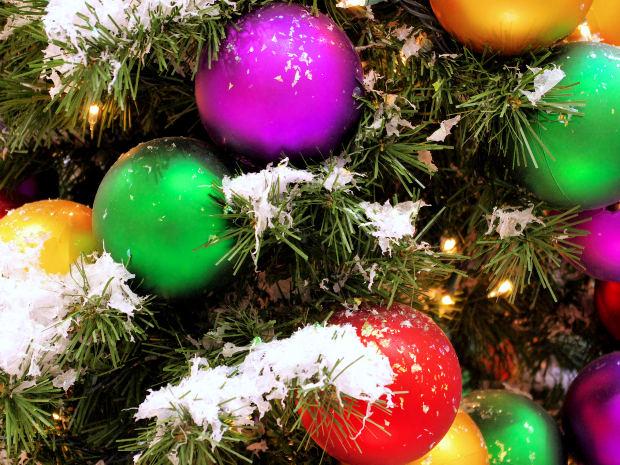 Imagem de árvore de natal (Foto: Divulgação)
