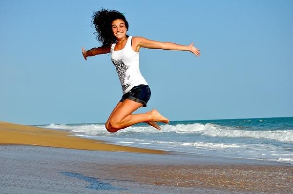 Shorts para Natal na praia (Foto: Divulgação)