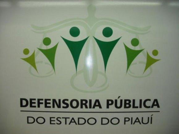 Estágio na Defensoria Pública do Piauí 2016. (Foto Ilustrativa)