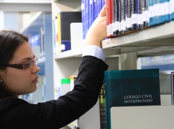 Os estudantes de Direito podem se inscrever até 27 de novembro. (Foto Ilustrativa)
