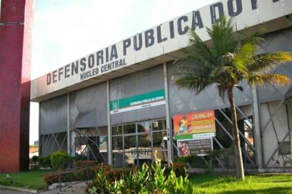 As vagas são oferecidas na cidade de Teresina. (Foto Ilustrativa)