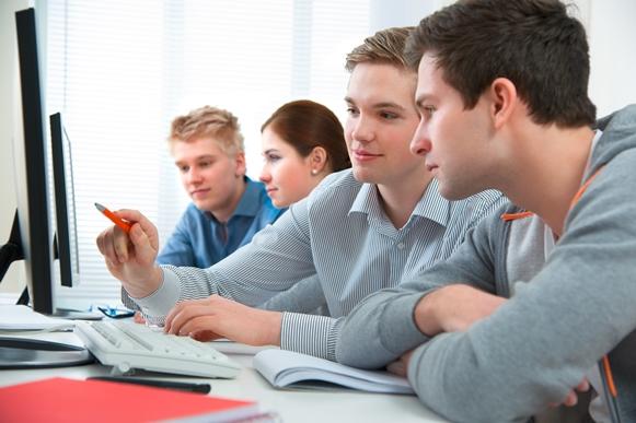 Estudantes de nível médio, técnico e superior podem se inscrever. (Foto Ilustrativa)