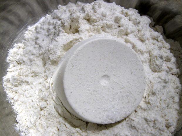 Troque a farinha branca por outros tipos (Foto: Divulgação)
