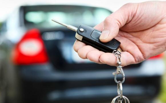 É possível financiar até 90% do valor do carro. (Foto Ilustrativa)