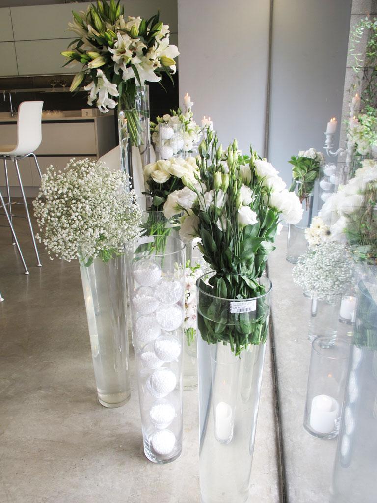 Decore com flores o seu Ano Novo (Foto: Casa Abril)