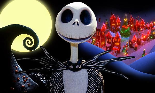 O Estranho Mundo de Jack (Foto: Divulgação)