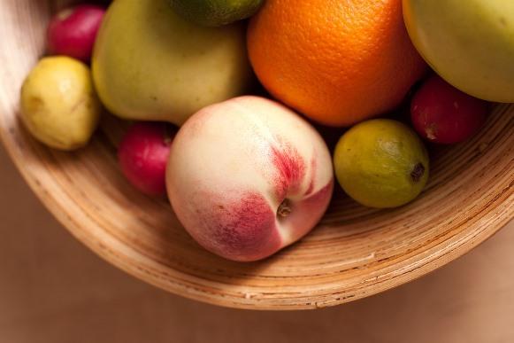 Na hora de comer frutas, não se esqueça da goiaba. (Foto Ilustrativa)