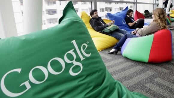 Estagiar no Google é uma oportunidade única na carreira. (Foto Ilustrativa)