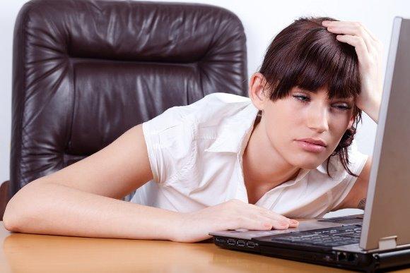 É comum a grávida sentir sonolência. (Foto Ilustrativa)