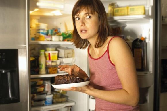 A fome aumenta! (Foto Ilustrativa)