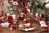 Ideias para Decorar Mesa de Natal