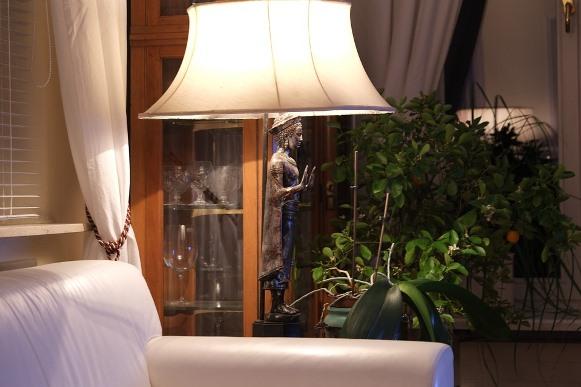 Luminárias para decorar sua casa. (Foto Ilustrativa)