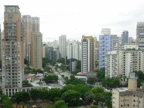 Vila Conceição, em São Paulo (Foto: Divulgação)