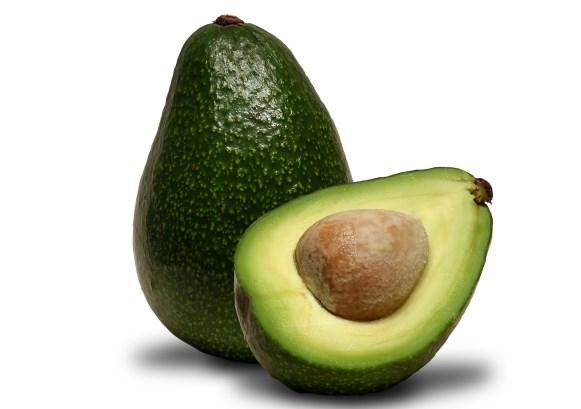O abacate é ótimo para tratar o cabelo. (Foto Ilustrativa)