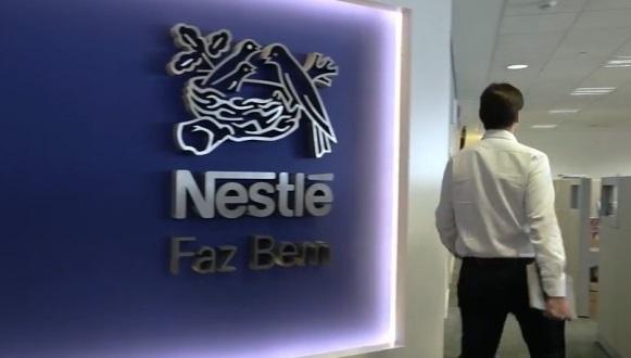 Trainee Nestlé 2016. (Foto Ilustrativa)