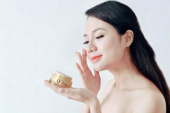 O creme anti-idade é uma boa opção para cuidar do rosto. (Foto Ilustrativa)