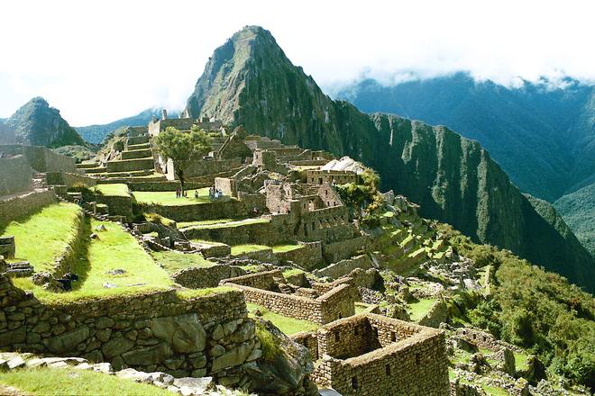 Pacotes Réveillon Machu Picchu, Peru 2015 (Foto: Divulgação)