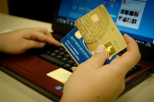 Cuidado ao utilizar os cartões (Foto: Divulgação)